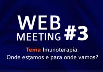[Assista aqui] Webmeeting #3