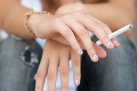 Como conversar com adolescentes sobre o tabagismo?