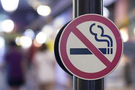Estudo revelou que, em 16 anos, restrição ao cigarro em locais públicos evitou a morte de 15 mil crianças no País