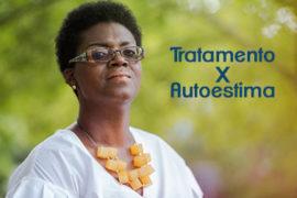 Autoestima durante o tratamento contra o câncer