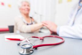 Recebi o diagnóstico de Câncer de Pulmão: o que devo perguntar ao médico?